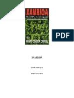 Pedro Correa Cabral - XAMBIOÁ Guerrilha no araguaia