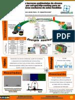 Poster (Jornadas Ingeniería Cerámica)