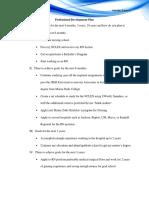 professional development plan- mariana