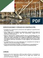 002 Cargas y Metodos de Diseño UCSM