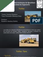 Mov Tierras Traillas
