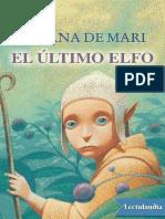 El Ultimo Elfo - Silvana de Mari