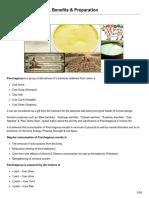 Panchagavya (Uses Benefits and Preparation)