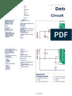 Arduino Metal Detector