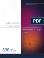 Non Geek a to z Guide to Internet of Things 108846