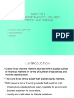 Chapter 4 Fixed Income Markets