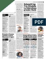 La Gazzetta Dello Sport 22-04-2018 - Serie B - Pag.3