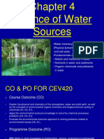 Chap04_Science of Water Sources_Part 1