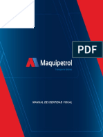 Manual de Marca Maquipetrol 2.0