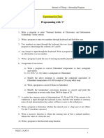 Arduino Progamming Staff Manual (4)