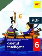 Caietul Inteligent Clasa 6 Sem.1 Literatura. Limba Romana. Comunicare ed.2017 - Florin Ionita.pdf
