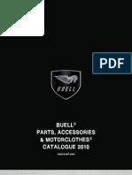 Buell Brochure 2010