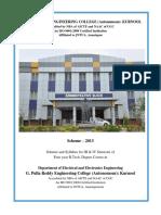 Eee- III & IV Sem Syllabus-2013-1