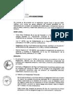 INFORME Nº 114 - 2010-SUNAT