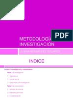 Libro Metodo de Investigacion