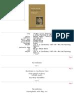 Edward F. Edinger - The Aion Lectures.pdf