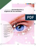 Sistema neuroendocrino y organos de los sentidos.pdf