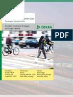 Dekra Road Safety Report 2016 Engl