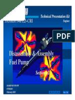 CRI-EnG06.2 DisassyAssy FuelPump