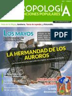 Antropología y Tradiciones Populares Nº1