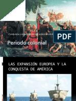 Perido Colonial (Resumen- Principales Elementos)-1