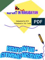 REHIYON 7 - Gitnang Visayas