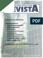 Revista Da Jurisprudência Do Trf 3 Região v.108 - 2011