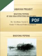 Typhoon Pepeng Pix