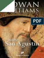 Sobre San Agustín (Extracto)_Rowan Williams