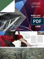 Bord Gais Energy Theatre (Grand Canal Square Theatre) (CBRE Sale Brochure June 2014)