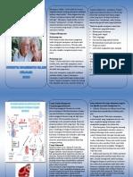 Leaflet Menopause