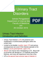 Elderly Urinary Tract Disorders Fix