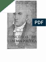 PrincpiosDeEconomiaPoltica - José Da Silva Lisboa