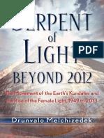 Serpent of Light