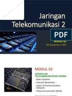 Jartel2_02 Telecommunication Trends