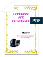 Hardware Book 1