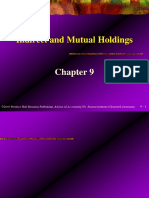 Mutual Holding