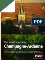 - France - The Secret Sparkle of Champagne-Ardenne (2005)
