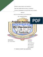 Trabajo Viky Alimentacion y Nutricion