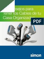 ELECTRICIDAD Guía Para Organizar Los Cables de Tu Casa