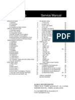 Alinco DJ-180_1400 Service Manual