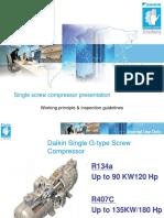 ZH Screw Compressor Presentation_CAW_English