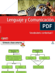 Clase 8 Vocabulario contextual I.ppt