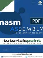 Assembly Programming Tutorial
