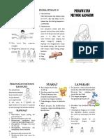 Leaflet PMK