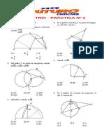 Practica 03 - Geometria