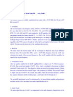 Alinco DJ-296T Service Manual