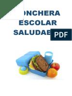 REFRIGERIO ESCOLAR SALUDABLE