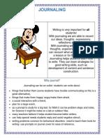 journaling flyer  1