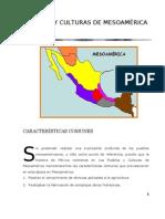 Ensayo sobre los Pueblos y Culturas de Mesoamérica